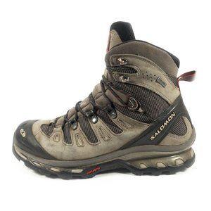 Salomon Quest 4D 3 Gore-Tex Waterproof Hiking Boot